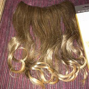 """Christie Brinkley Collection Dark Blonde 16"""""""